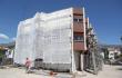Krenula energetska obnova zgrade PP Solin