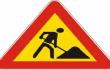 Obavijest o radovima sanacije kolnika