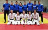 JUDO – JK SOLIN: Prva ekipa se priprema na otvorenome